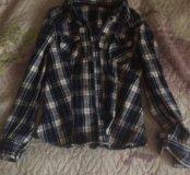 Рубашка 40размер