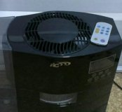 Очиститель- увлажнитель воздуха