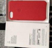 Оригинальный чехол на IPhone 7