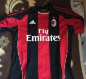 Майка Pato ( fc Milan размер s)