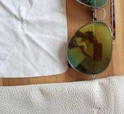 Очки солнечные Mango