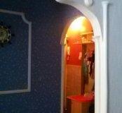 2х комнатная Квартира продам. Республики 182