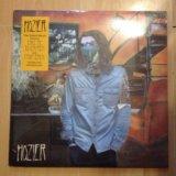 Виниловая пластинка Hozier