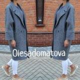 Новые весенние пальто
