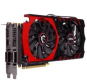 Видеокарта MSI GeForce GTX970 Gaming 4G