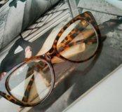 Новые имиджевые очки