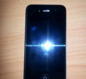 Айфон 4 ( 8 гигов)