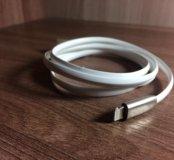 Зарядный кабель iPhone 5/5S/5C/SE/6/6S/7