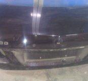 Крышка багажника Mersedes E 212