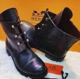 Ботинки Гермес