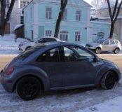 New beetle (жук)