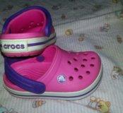 Кроксы Crocs original