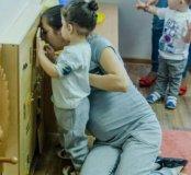 Монтессори занятия для детей 0-3 лет