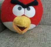 Птички angry birds
