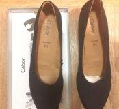Новые туфли Gabor (42.5)