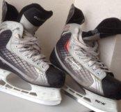 Коньки Bauer хоккейные