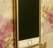 Чехол для iPhone 5 5S.