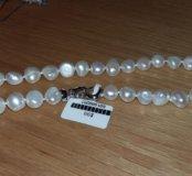 Великолепное жемчужное ожерелье