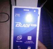 ZTE BLADE GF3