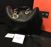 Dior Diorissimo новая сумка