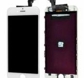 Дисплеи Iphone 5s, 6