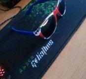 Солнечно защитные очки