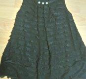 Платье для девочки 92-98-104
