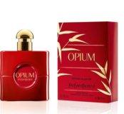 Парфюмерная вода от YSL Opium