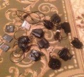 Зарядки и батарейки