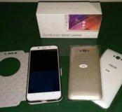 ASUS zenfone MAX zc550kl white 2 Gb/16 Gb