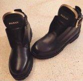 Ботинки Балманы, 39