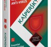 Ключ на антивирус касперского