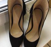 Туфельки с кисточками