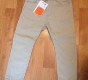 Штаны(джинсы) Zara