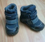 Ботинки р-р 20
