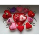 Сердечки-валентинки ❤💝💖