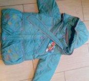 Куртка Весна-Осень Данило, новые