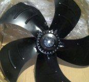 Вентиляторыдляхолодильныхсистем