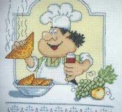 Красавчик для кухни