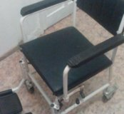 Кресло коляска,