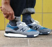 41-44 New Balance 998 Moby Dick