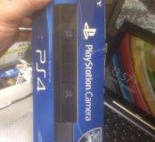 Камера на PS4