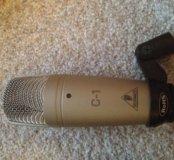 Микрофон студийный
