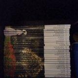 27 томов Великие художники