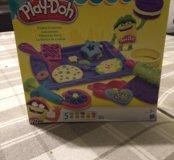 Play-Doh Магазинчик печенья,новый