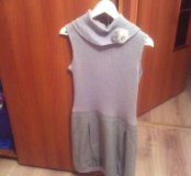 Классической платье
