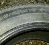 покрышка, шина, резина 195x65x15