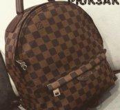 🖤Сумка рюкзак Vuitton