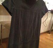 Платье Mango размер S осень/зима