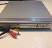 Elenberg dvdp-2403 CD/DVD